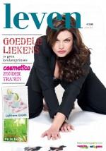 Cover Leven 2 2012