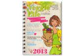 Veggie Life is Good Agenda 2013