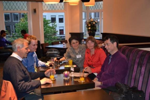 Vegacafé Utrecht