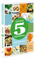 Slechts 5 ingrediënten Vegetarisch