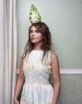 Maryam Hassouni Meest Sexy Vegetariër van 2013. Foto: Rein Janssen