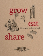 Grow - eat - share
