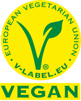 vegan keurmerk
