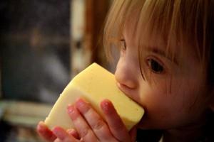 lekker kaas eten